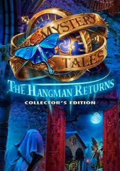Mystery Tales 6: The Hangman Returns