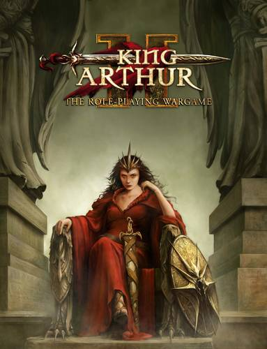 Обложка King Arthur 2: The Role-Playing Wargame