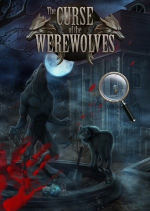 Обложка The Curse of the Werewolves