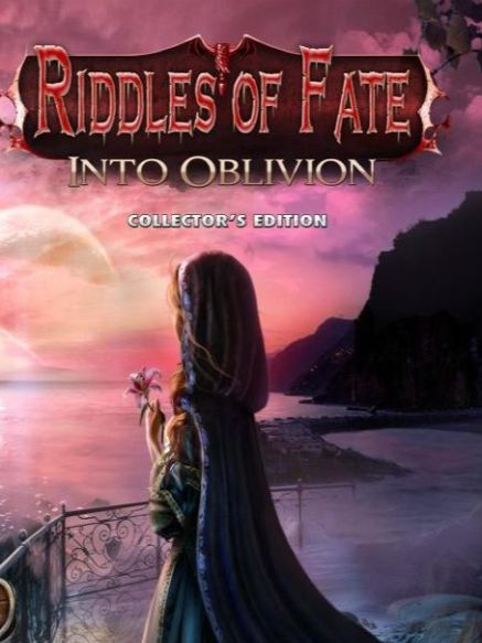Riddles of Fate 2: Into Oblivion