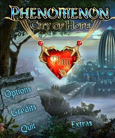 Обложка Phenomenon 3: Outcome Collector's Edition