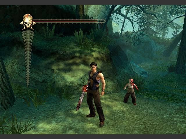 скачать игру evil dead regeneration через торрент