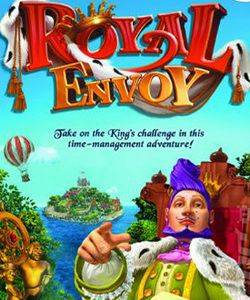 Royal Envoy Anthology