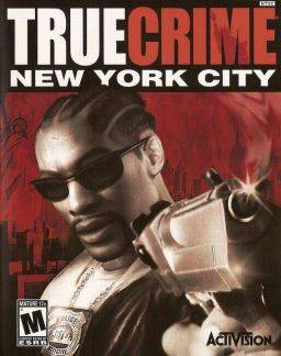 True Crime: New York City (2003)