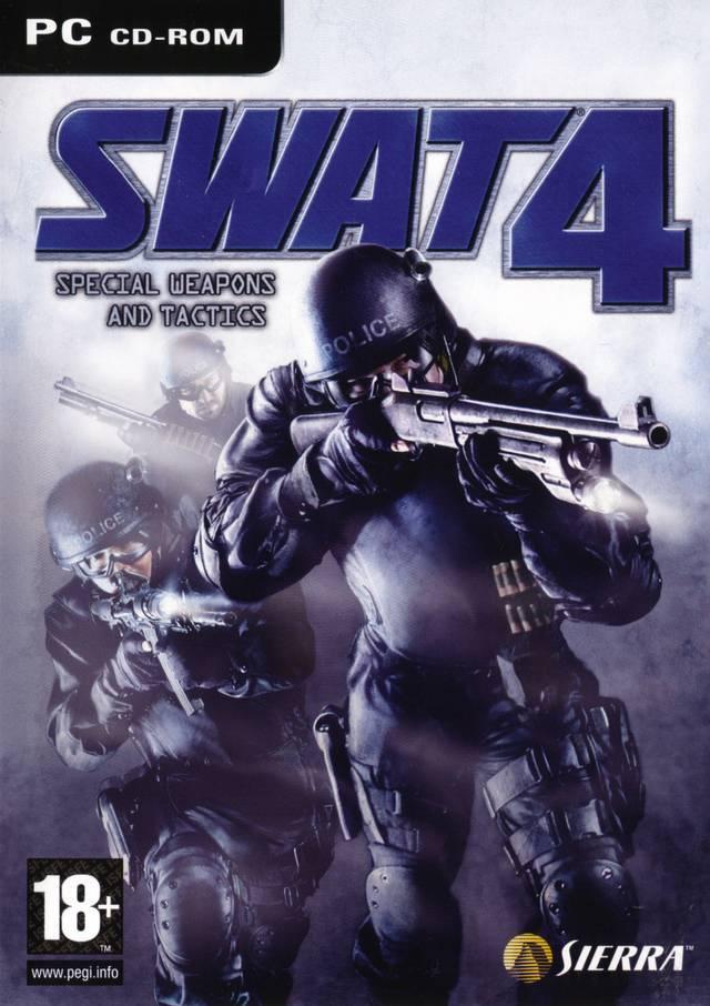 скачать игру swat 4 на пк