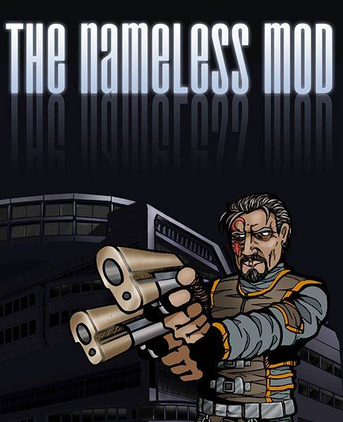 Deus Ex. The Nameless Mod