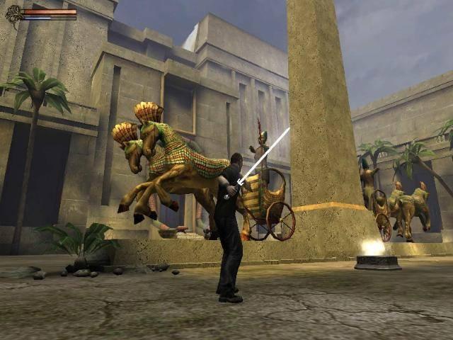 Скачать игру Shade Wrath Of Angels для PC через торрент ...