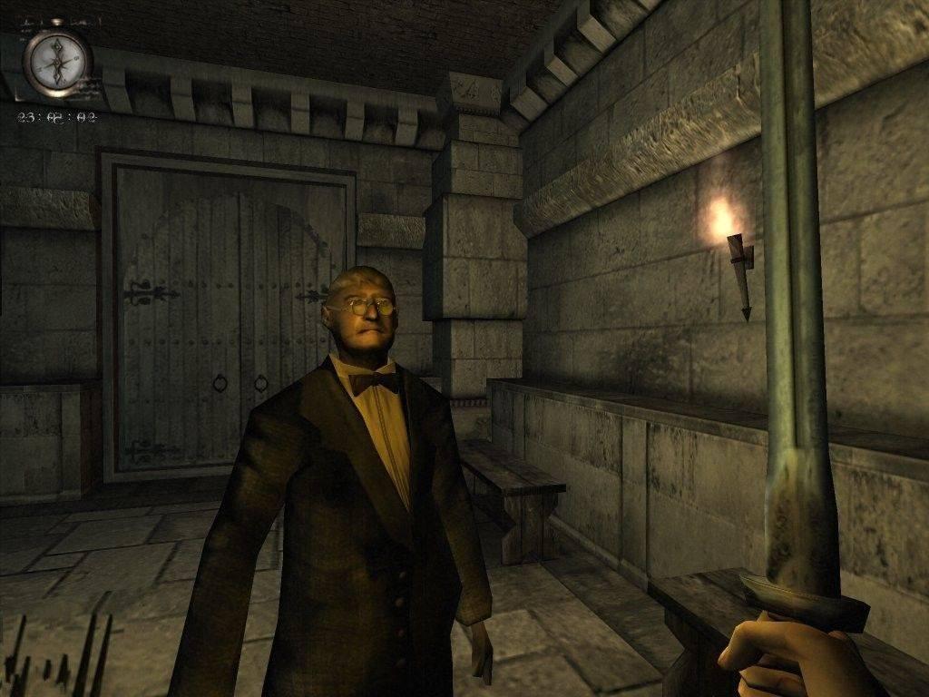 Скачать Игру Nosferatu The Wrath Of Malachi Через Торрент - фото 3