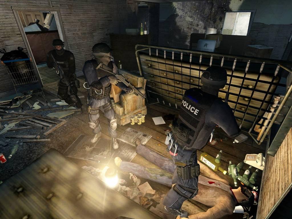 Скачать Swat Игра - фото 9