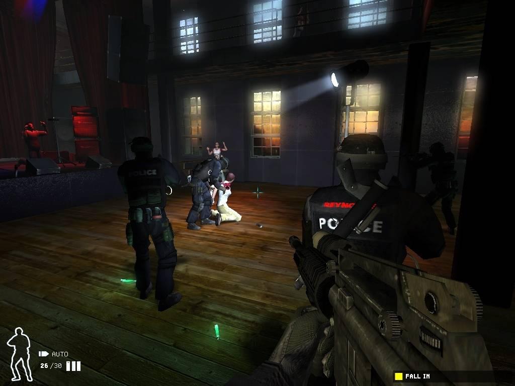 Скачать Swat Игра - фото 10