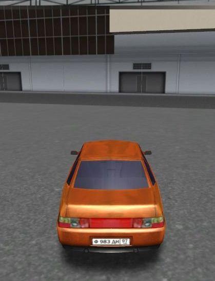 ПДД 2008: Самоучитель вождения по городу