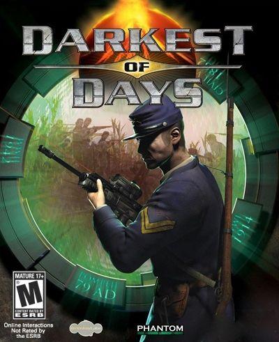 Darkest of Days: Самый черный день