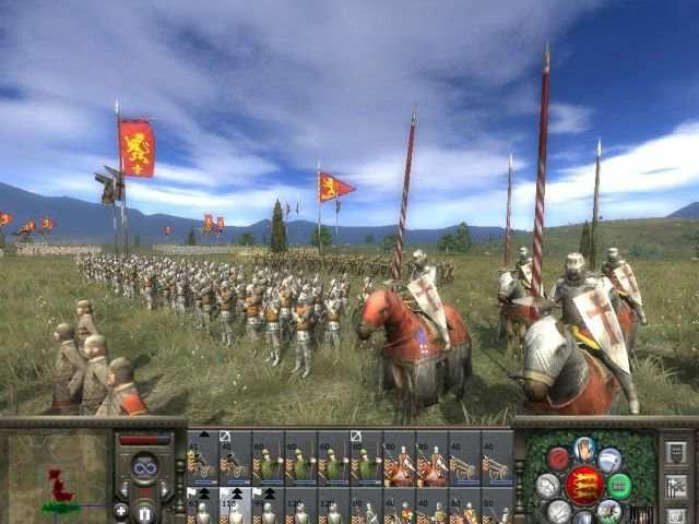 medieval 2 total war stainless steel 65 скачать торрент