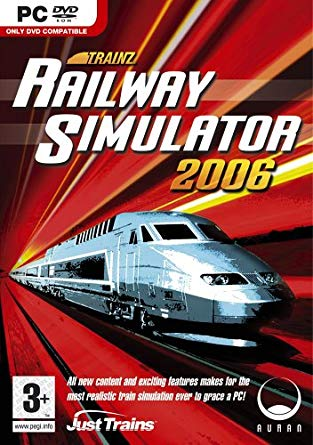 Train Simulator 2006