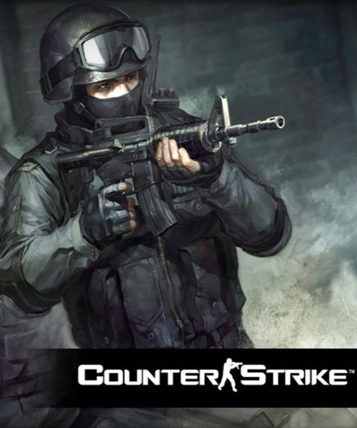 Counter-Strike 1.6 SubFocus Edition
