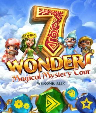 7 Wonders IV: Magical Mystery Tour