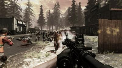четвертый скриншот из The War Z
