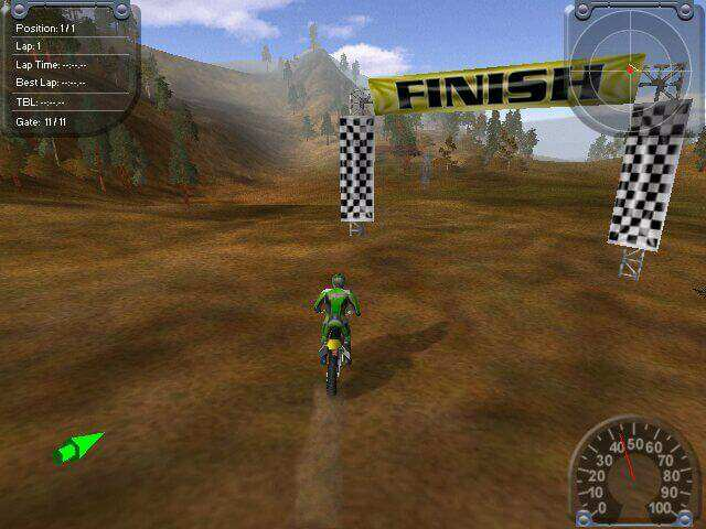 motocrosse madnesse 2
