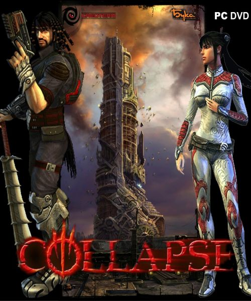 Collapse: Дилогия
