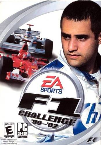 F-1 Challenge 99-02