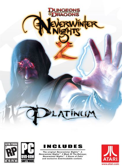 Neverwinter Nights 2: Complete Edition