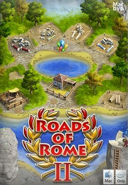 Дороги Рима 3