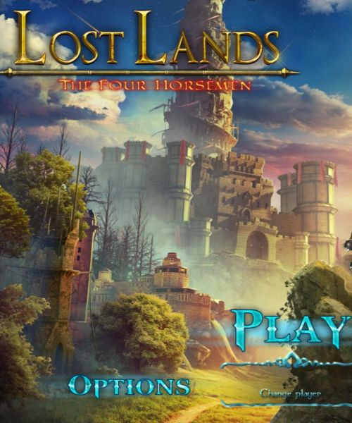 Lost Lands 2: The Four Horsemen