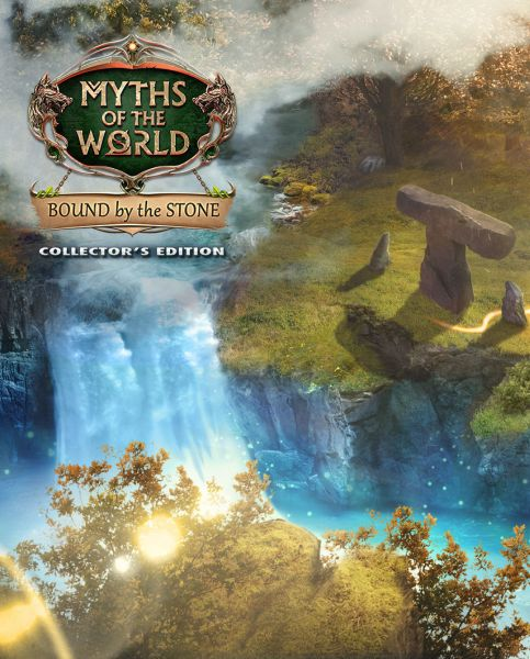 Myths of the World 10: Bound by the Stone