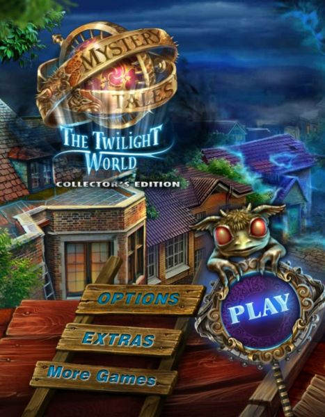 Mystery Tales 2: The Twilight World