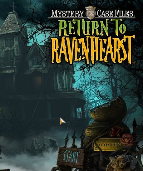 Mystery Case Files 5: Return to Ravenhearst