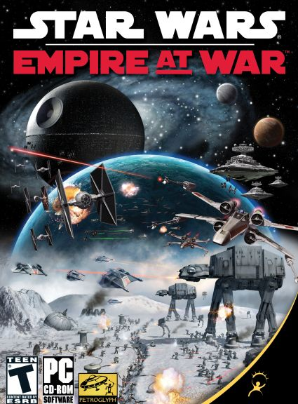 Star Wars Empire at War: Star Gate Mod