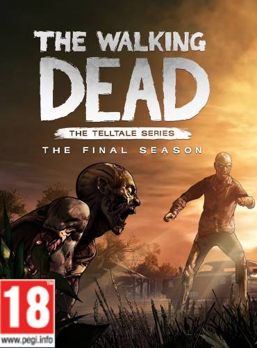 The Walking Dead: The Final Season - Episode 1