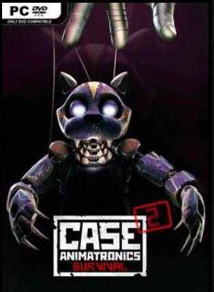 CASE 2: Animatronics