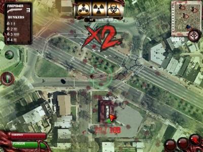 второй скриншот из Zombielution