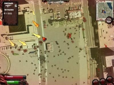 первый скриншот из Zombielution