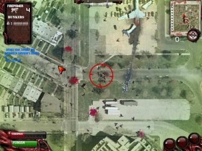 третий скриншот из Zombielution