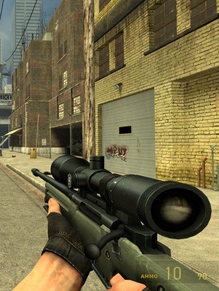 Counter Strike: Source - Сборник карт для Orange Box