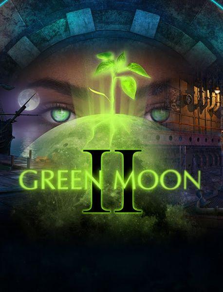 Green Moon 2: Children of the Moon