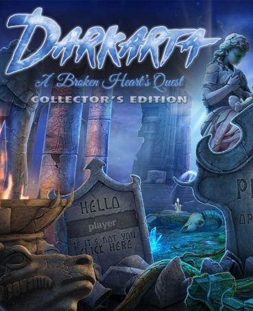 Darkarta: A Broken Hearts