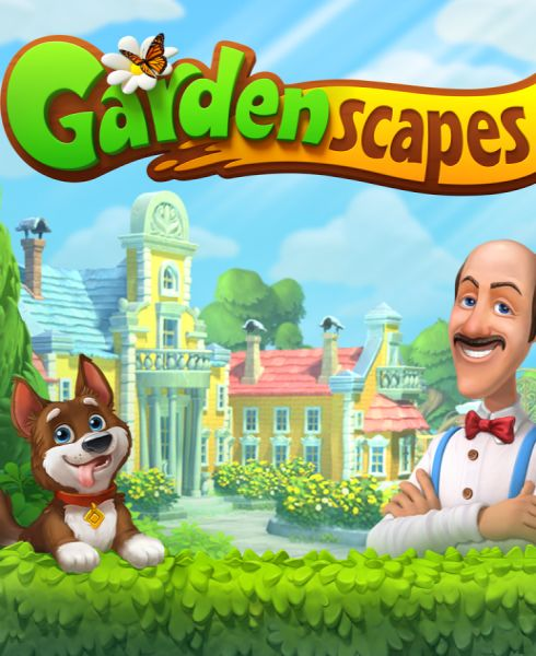 Gardenscapes Bundle