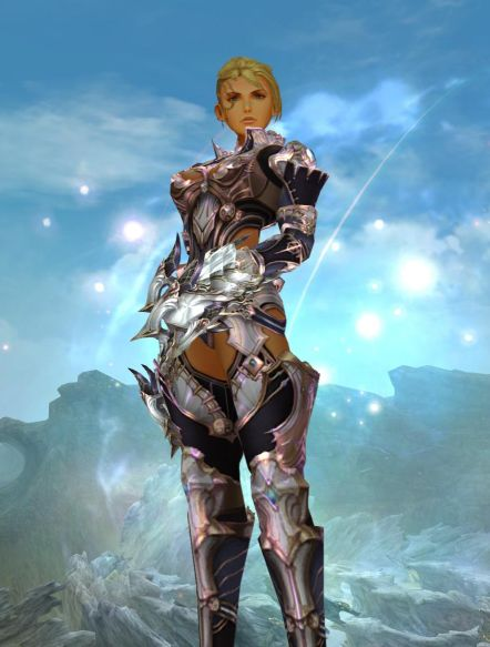 Lineage 2 Classic Japan Free to Play