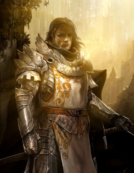 Lineage II - The Epic Tales of Aden: Infinite Odyssey