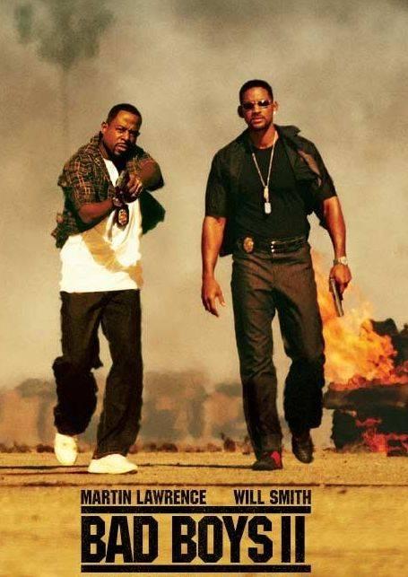 Bad boys: miami takedown / bad boys 2 / плохие парни 2 торрент.
