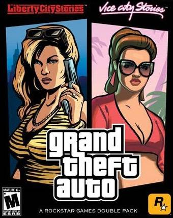 Vice City Stories + Liberty City Stories