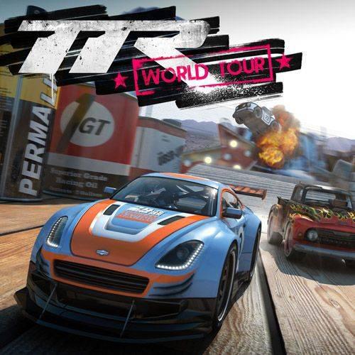 Скачать игру table top racing: world tour для pc через торрент.