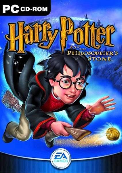 Гарри поттер и философский камень скачать игру на андроид