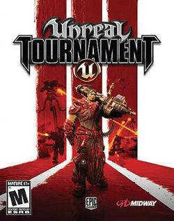 Unreal Tournament 3: Special Edition