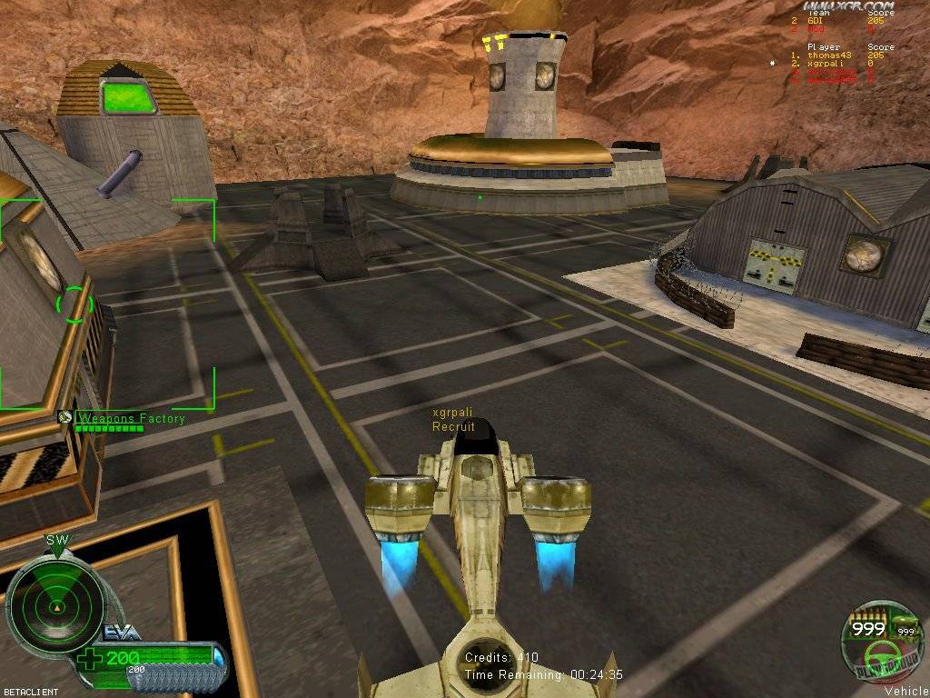 Игра Command Conquer Renegade