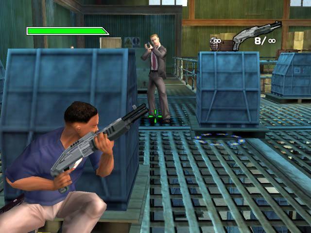 скачать игру Bad Boys 2 с русской озвучкой - фото 3