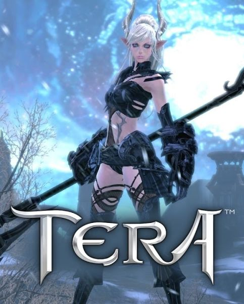 Tera Online: The Exiled Realm of Arborea